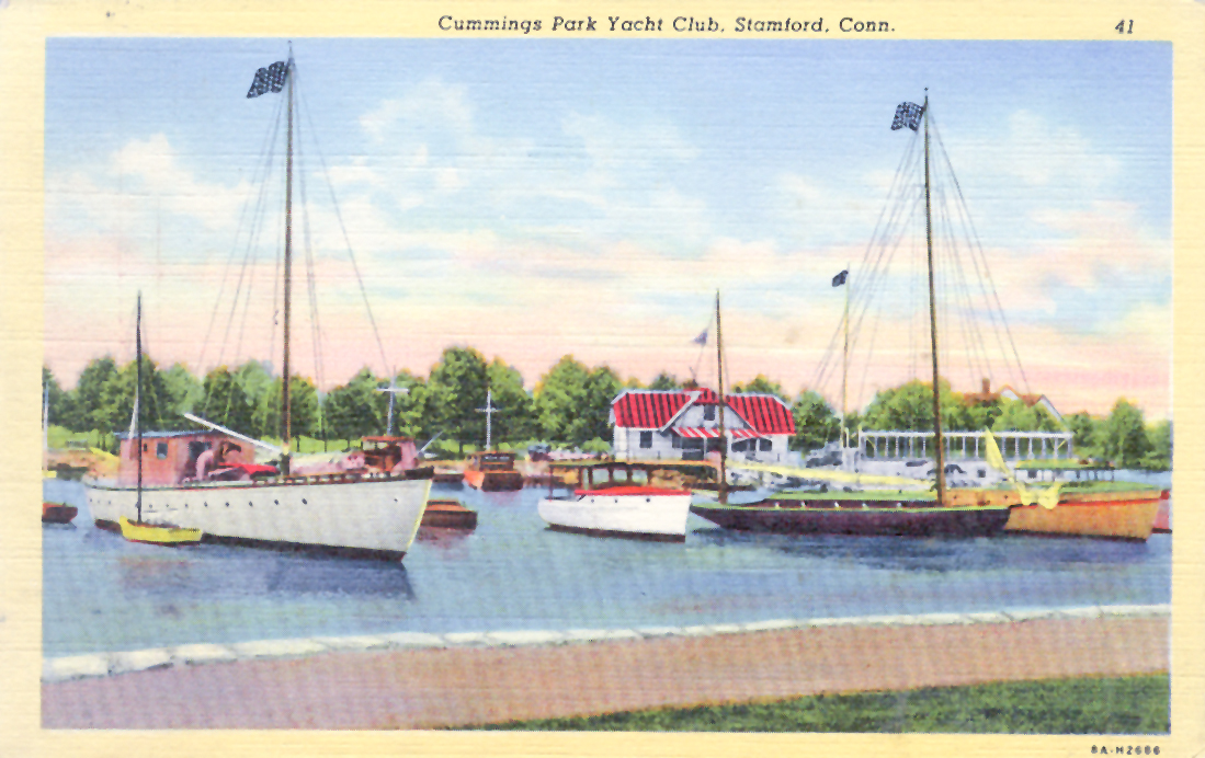 Cummings Park Yacht Club
